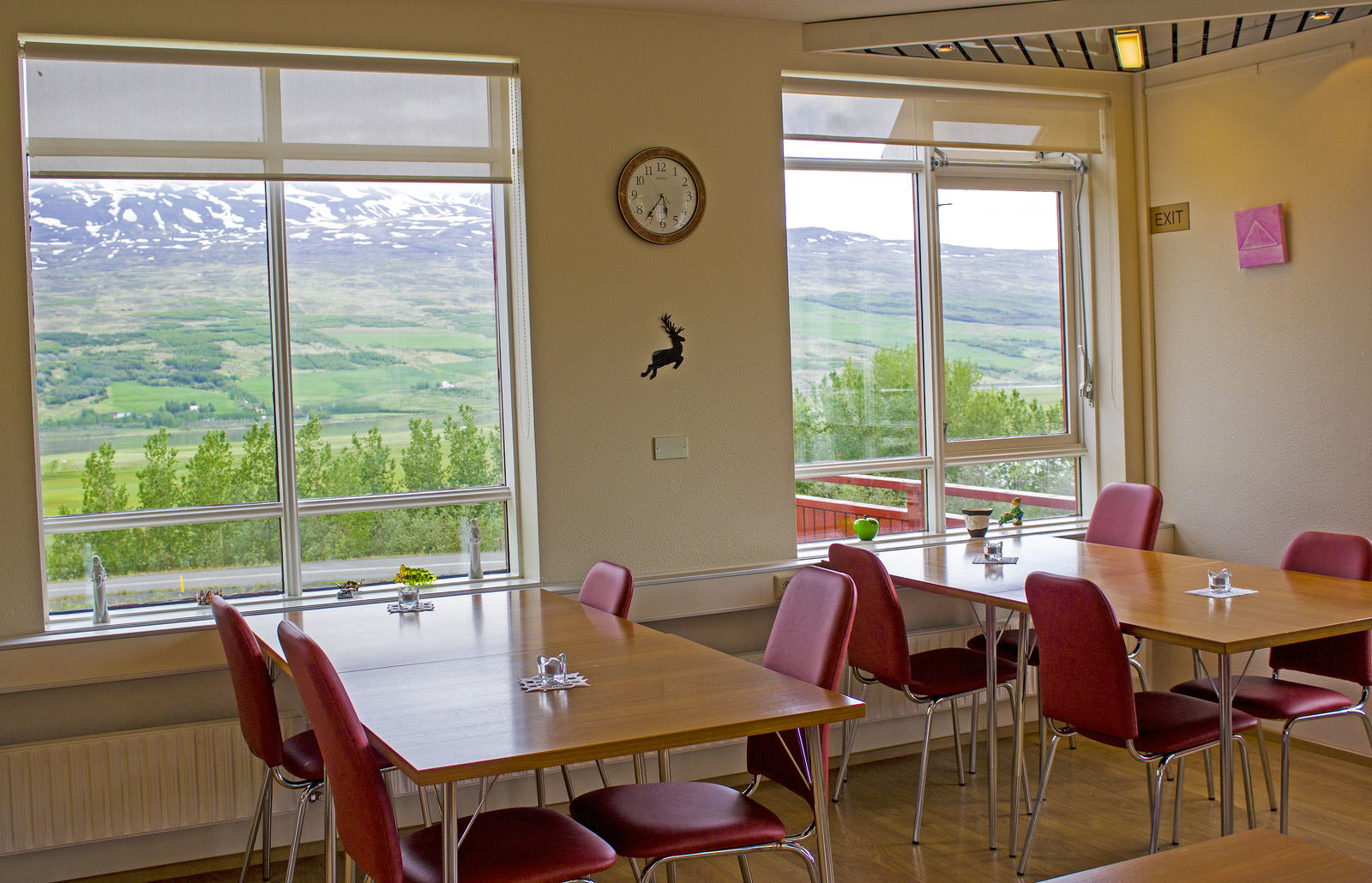 Silva - Vegan Restaurant in North Iceland