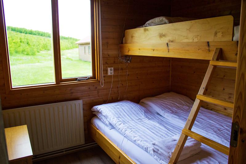 Cabins in Akureyri