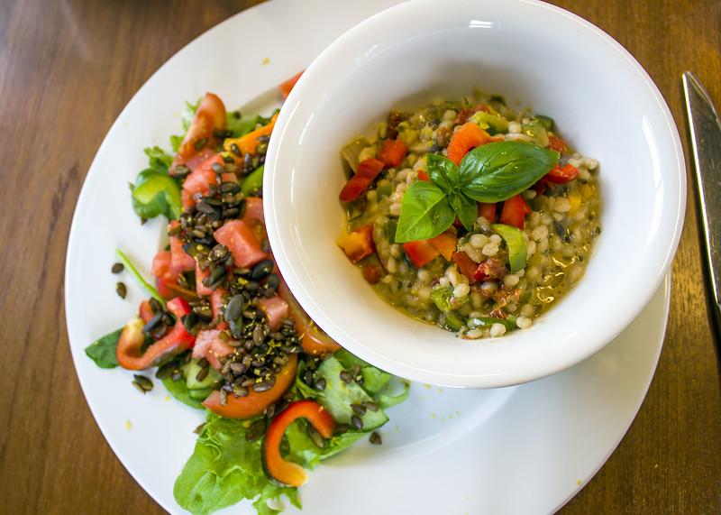 Silva Holiday  Home - Silva vegan food in Akureyri