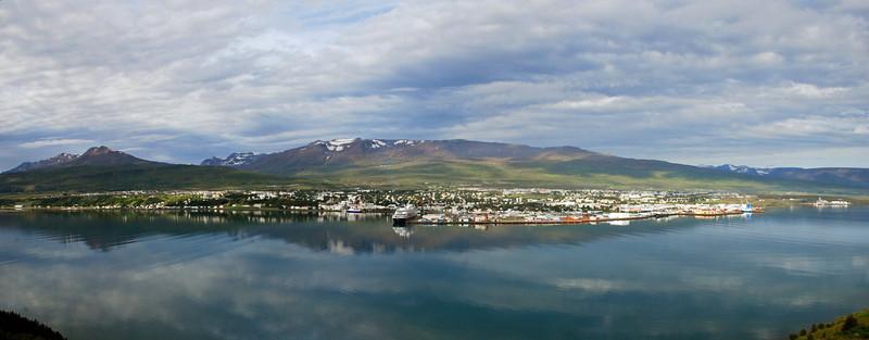 Akureyri Panorama(0)