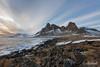 Eystrahorn and  Hvlanes Nature Reserve, East Fjords, Iceland
