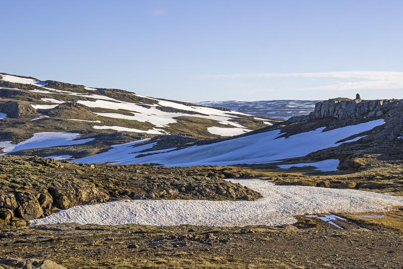East Fjords road trip