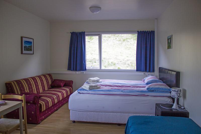 Hengifoss Guesthouse