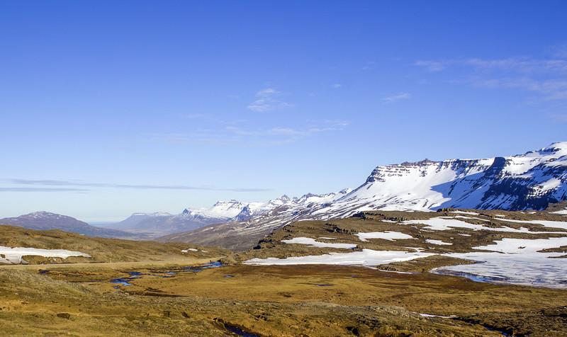 Stefansbud East Iceland