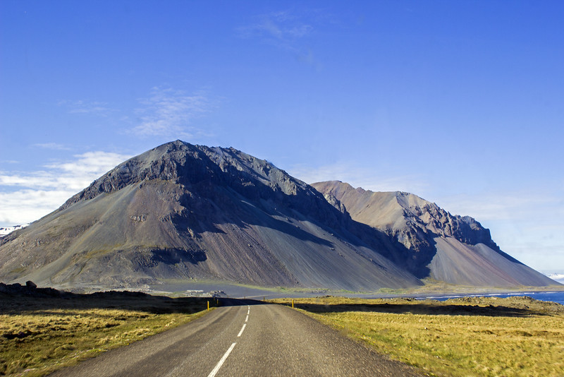 Road trip in Iceland - The Ring Road