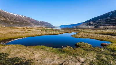 Fjörðurs