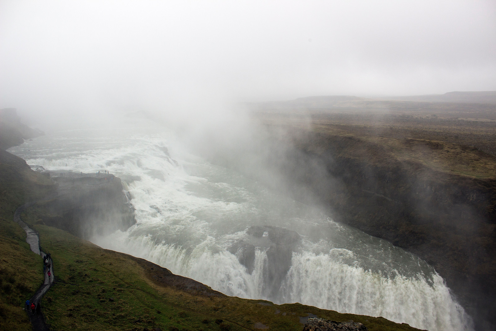 Golden Circle Self Drive Tour - Iceland