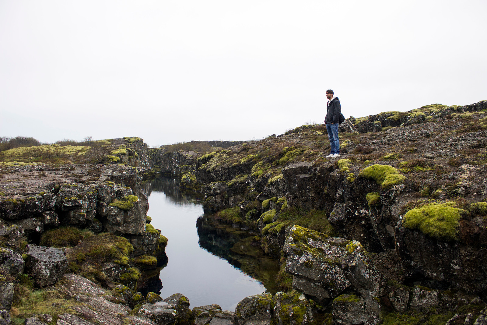 Golden Circle Self Drive Tour - Thingvellir National Park Iceland