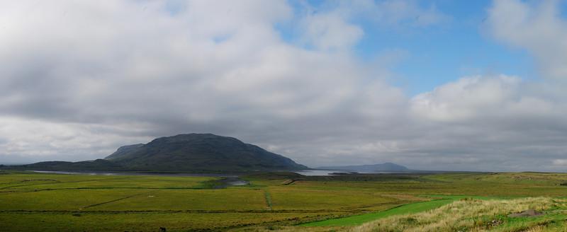 Skalholt Panorama