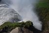 Gullfoss Rim of the Lower Falls