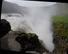 Gullfoss Lower Falls & Canyon