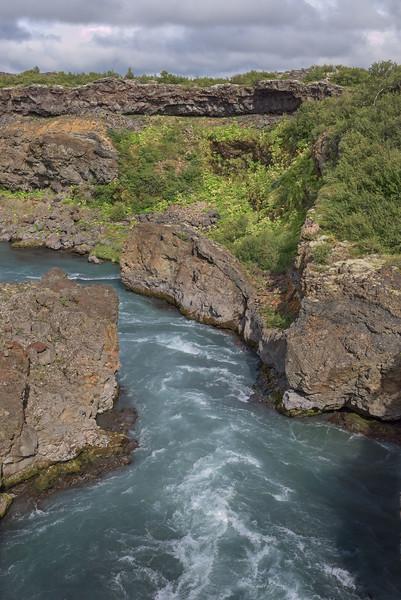Hvitá River