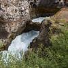 Waterfall of Creepy Ledgend