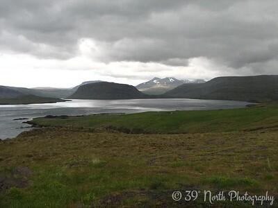 Hvalfjordur (Whale Fjord)