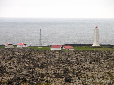 Lighthouse at Malarrif