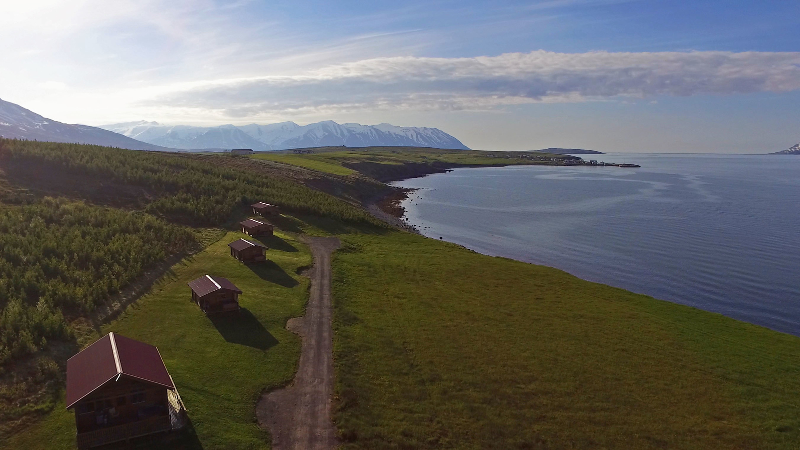 Iceland From Above: Incredible Iceland Drone Video That Will Give You Instant Wanderlust