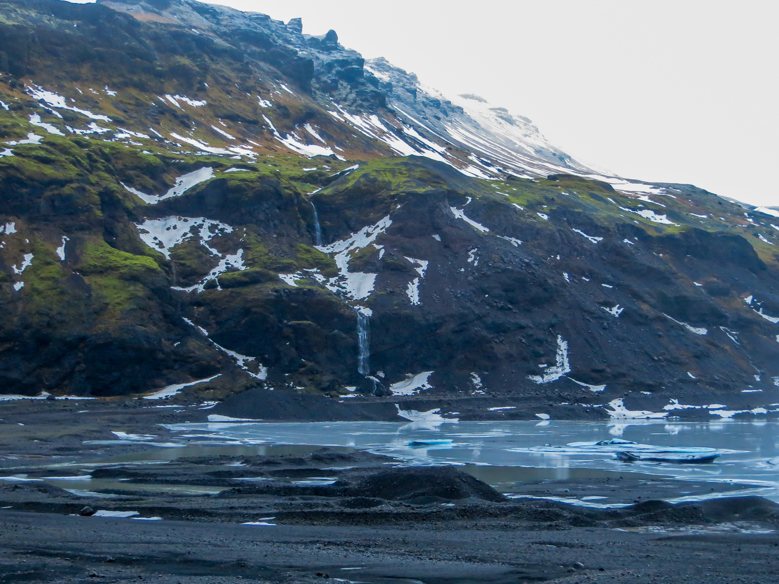 traveling solo to iceland you will see glaciers and waterfalls and more