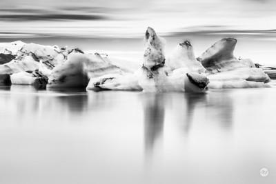 Iceberg mono