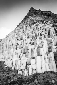 Basalt steps mono