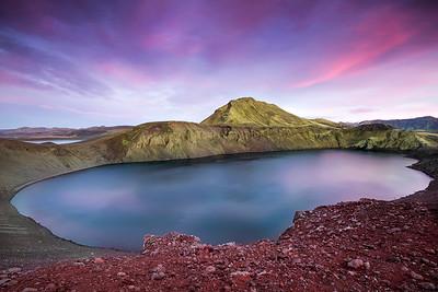 Rangárping ytra, Iceland