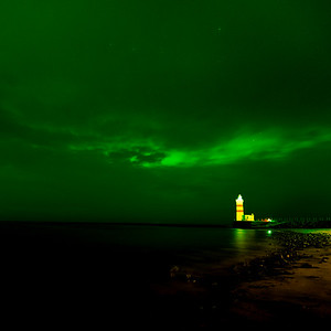Iceland Lighthouse