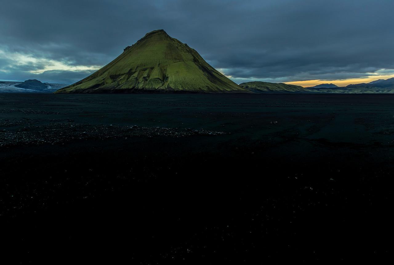 Skaftárhreppur Iceland