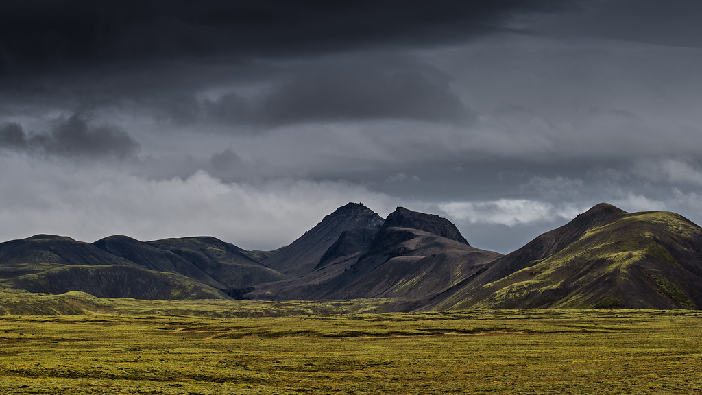 Pure Iceland