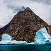 Triangle Peak Greenland