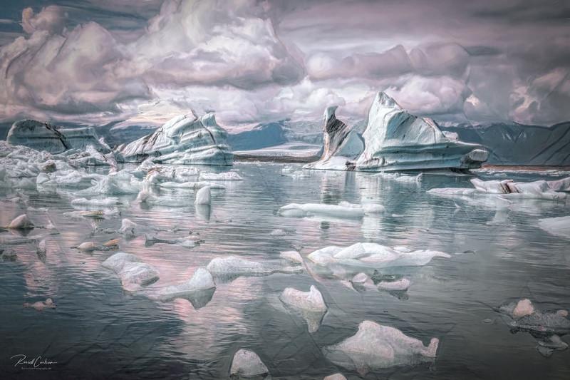 Jokulsarlon Lagoon (3)