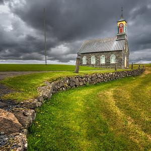 Reykjanes Church