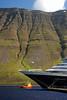 Princendam, Tug & Mt Ernir (2,350ft)