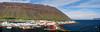 Mt Eyarfjalli & Harbor