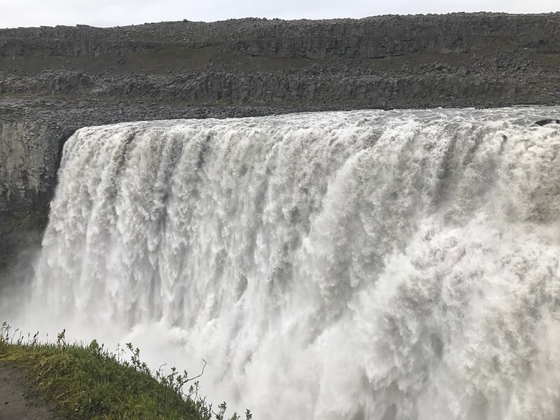 dettifoss best waterfalls in iceland