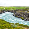 The Baroardalur near the Godafoss