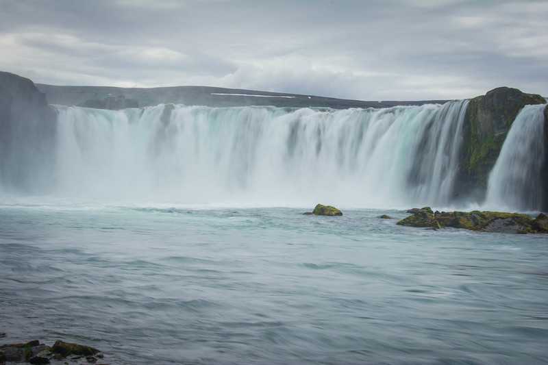best waterfalls in iceland