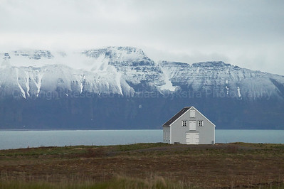 Little House on a Fjord