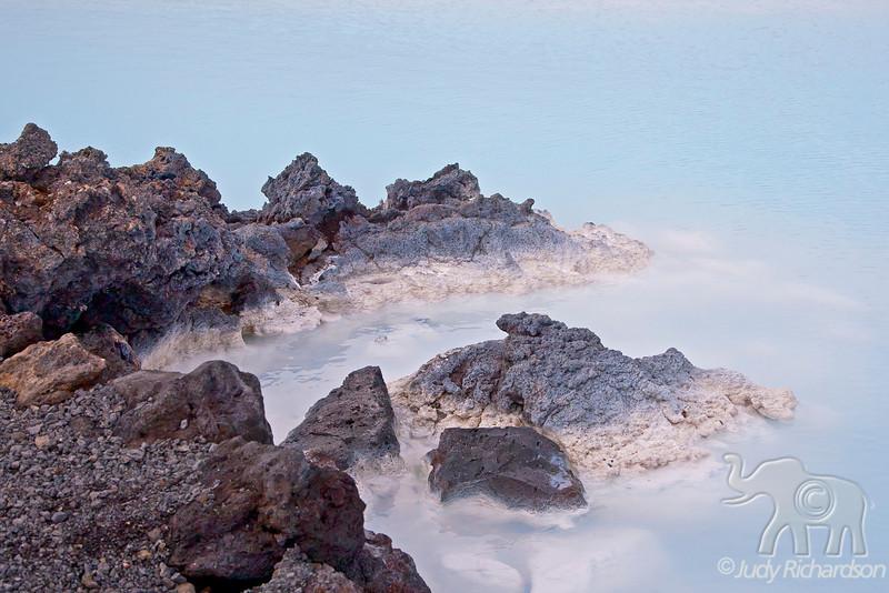 The Blue Lagoon (Icelandic: Bláa lónið)