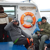 Puffin viewing tour!