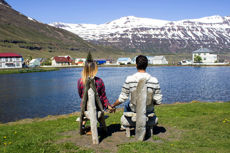 Things to Do in Seydisfjordur Iceland