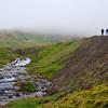 Descending along the F570 towards Ólafsvík