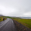 Making our way to the turn off for the F570 road to Snæfellsjökull Glacier
