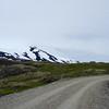 Closer views of the Snæfellsjökull Glacier