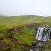 One of many small waterfalls along road F570 near Ólafsvík