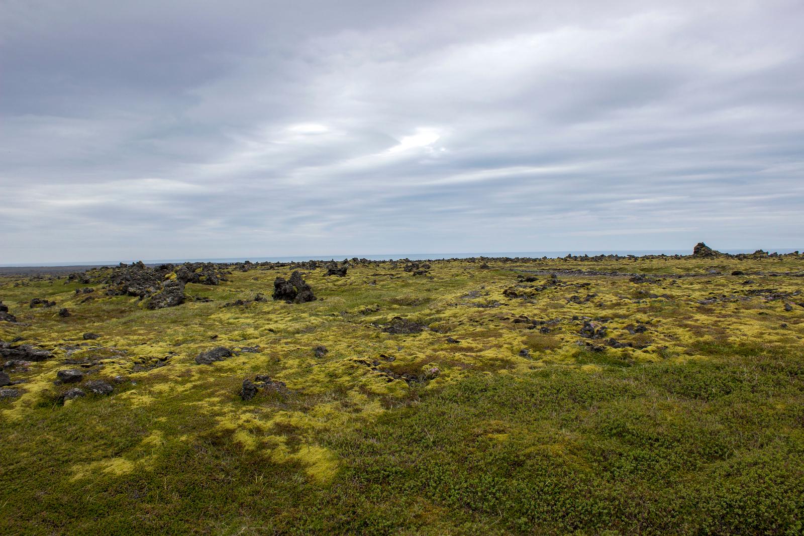 Snaefellsjoekull National Park - Snæfellsnes Peninsula Iceland Day Trip Travel Guide