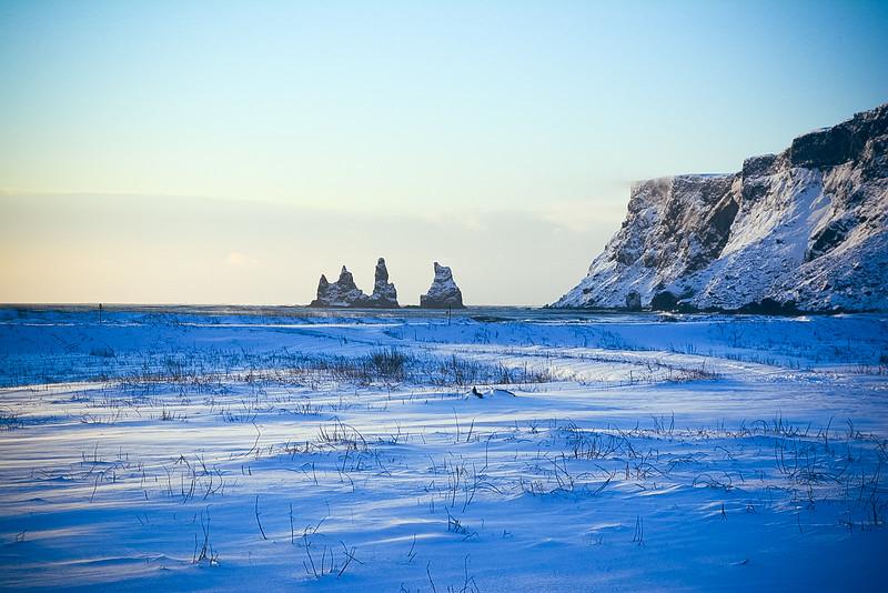 vik south iceland