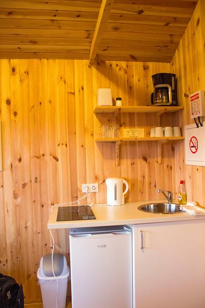 Lambhus Cabins in Hofn, Iceland