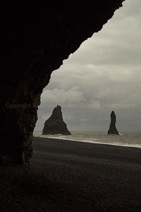 Cave of Reynisfjara