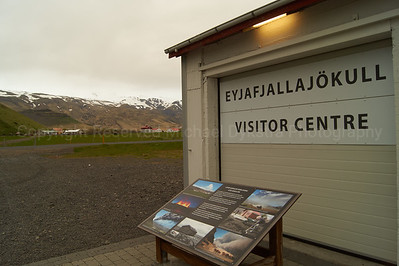 """Remember in 2008 when there was an Icelandic Volcano interfering with air travel?  That was near this place.  You should try saying this 10 times fast.  As a side note, this was the place Walter Mitty was looking for in """"The Secret Life of Walter Mitty"""""""
