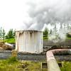 Hverasvaeoio Geothermal Park