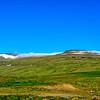Brandafell hills on the Vatnsnes Penninsula